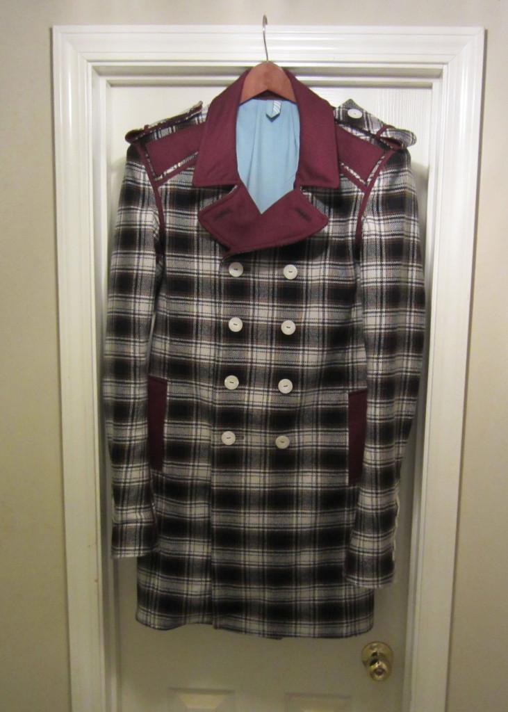 steven allen coat design (2013)