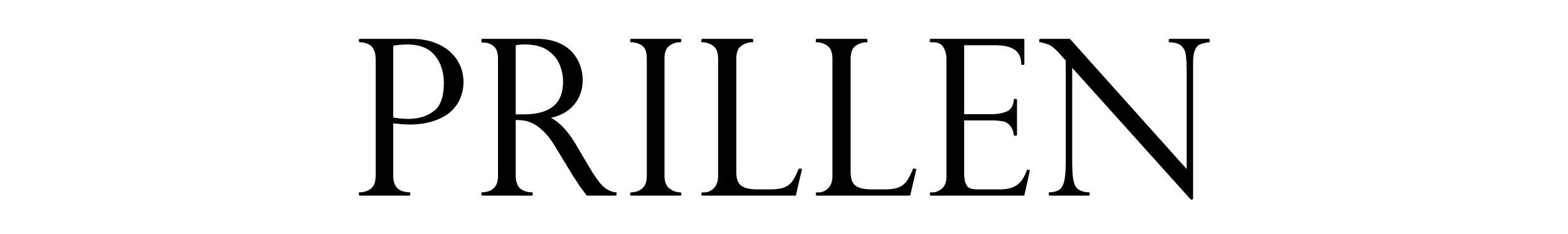 Prillen Logo